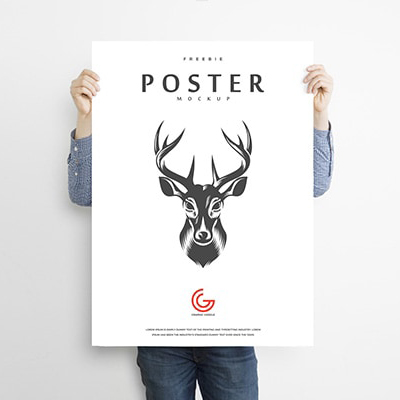 custom poster without frame