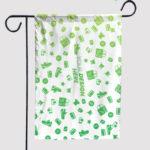 custom print on demand garden flags