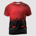 custom all over print t shirt