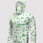 custom all over print gaiter hoodie 2