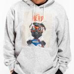 print on demand hoodie