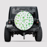 custom all over print spare tire cover 2