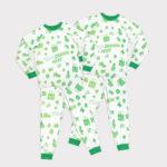 print on demand kid pajamas 1