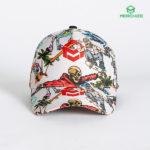custom personalize classic baseball cap