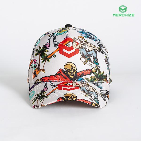 personalize classic baseball cap