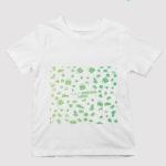 Custom Kid T-shirt 2D