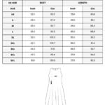 Sleeveless-Dress-size-chart