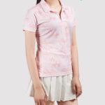 custom Women Polo Shirt