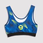 custom sport bra