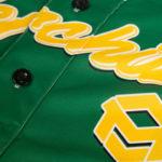 Custom Baseball Jersey 3D Without Binding Print On Demand