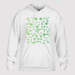 Custom hoodie 2d